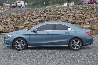2014 Mercedes-Benz CLA 250 Naugatuck, Connecticut 1