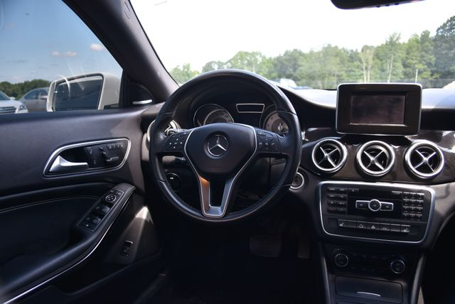 2014 Mercedes-Benz CLA 250 4Matic Naugatuck, Connecticut 13