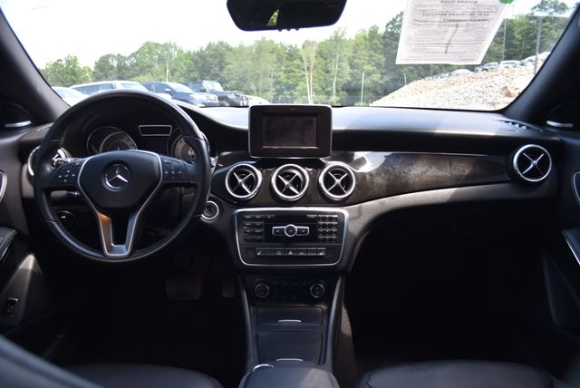 2014 Mercedes-Benz CLA 250 4Matic Naugatuck, Connecticut 15