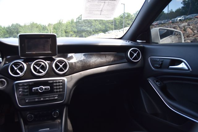 2014 Mercedes-Benz CLA 250 4Matic Naugatuck, Connecticut 16