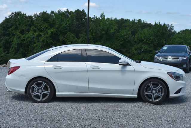 2014 Mercedes-Benz CLA 250 4Matic Naugatuck, Connecticut 5