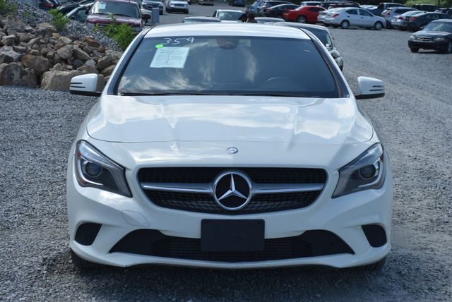 2014 Mercedes-Benz CLA 250 4Matic Naugatuck, Connecticut 7