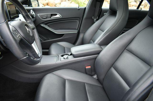 2014 Mercedes-Benz CLA 250 Naugatuck, Connecticut 22