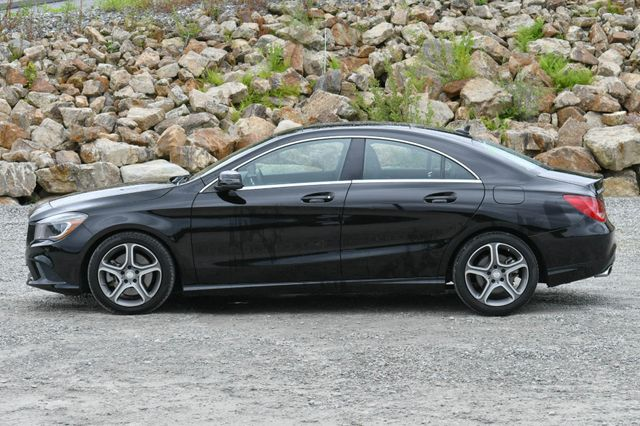 2014 Mercedes-Benz CLA 250 Naugatuck, Connecticut 3