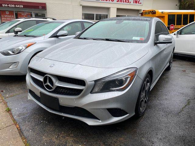 2014 Mercedes-Benz CLA 250 in New Rochelle, NY 10801