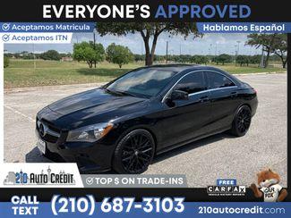 2014 Mercedes-Benz CLA 250 250 in San Antonio, TX 78237