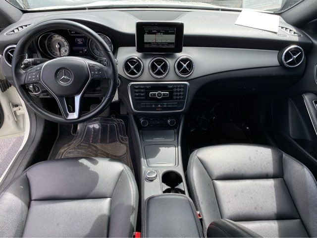2014 Mercedes-Benz CLA 250 in Tacoma, WA 98409