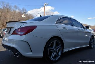 2014 Mercedes-Benz CLA 250 4dr Sdn CLA250 FWD Waterbury, Connecticut 5
