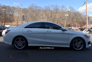 2014 Mercedes-Benz CLA 250 4dr Sdn CLA250 FWD Waterbury, Connecticut 6