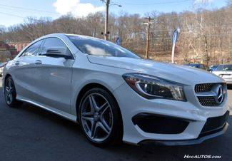 2014 Mercedes-Benz CLA 250 4dr Sdn CLA250 FWD Waterbury, Connecticut 7