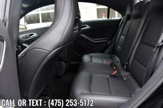 2014 Mercedes-Benz CLA 250 4dr Sdn CLA250 4MATIC Waterbury, Connecticut 12