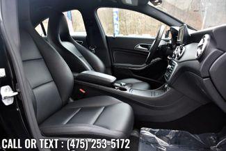 2014 Mercedes-Benz CLA 250 4dr Sdn CLA250 4MATIC Waterbury, Connecticut 14