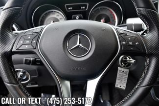 2014 Mercedes-Benz CLA 250 4dr Sdn CLA250 4MATIC Waterbury, Connecticut 20
