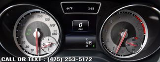 2014 Mercedes-Benz CLA 250 4dr Sdn CLA250 4MATIC Waterbury, Connecticut 21
