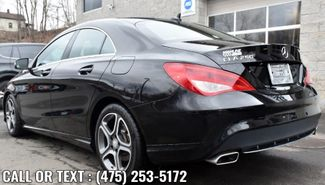 2014 Mercedes-Benz CLA 250 4dr Sdn CLA250 4MATIC Waterbury, Connecticut 2