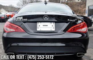 2014 Mercedes-Benz CLA 250 4dr Sdn CLA250 4MATIC Waterbury, Connecticut 3