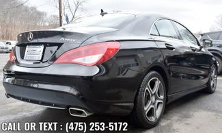 2014 Mercedes-Benz CLA 250 4dr Sdn CLA250 4MATIC Waterbury, Connecticut 4