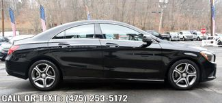 2014 Mercedes-Benz CLA 250 4dr Sdn CLA250 4MATIC Waterbury, Connecticut 5