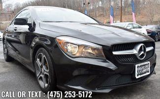 2014 Mercedes-Benz CLA 250 4dr Sdn CLA250 4MATIC Waterbury, Connecticut 6