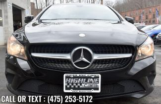 2014 Mercedes-Benz CLA 250 4dr Sdn CLA250 4MATIC Waterbury, Connecticut 7