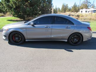 2014 Mercedes-Benz CLA 45 AMG Bend, Oregon 1