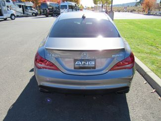 2014 Mercedes-Benz CLA 45 AMG Bend, Oregon 2