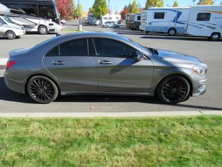 2014 Mercedes-Benz CLA 45 AMG Bend, Oregon 3