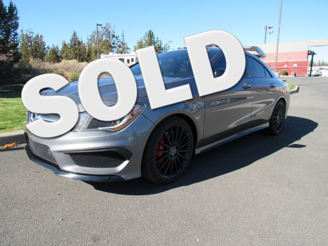 2014 Mercedes-Benz CLA 45 AMG Bend, Oregon