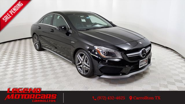 2014 Mercedes-Benz CLA 45 AMG in Carrollton, TX 75006