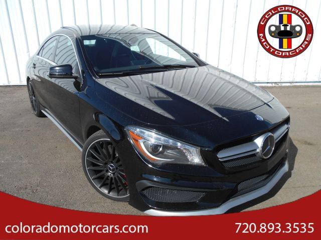 2014 Mercedes-Benz CLA 45 AMG in Englewood, CO 80110