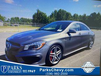 2014 Mercedes-Benz CLA 45 AMG in Kernersville, NC 27284