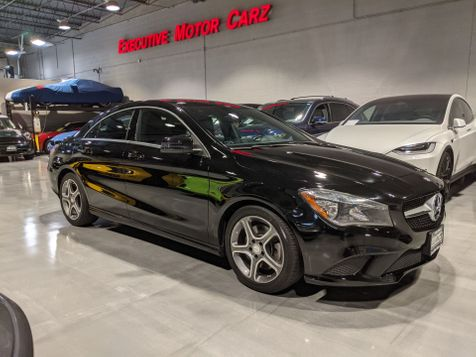 2014 Mercedes-Benz CLA 250 4MATIC in Lake Forest, IL