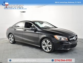 2014 Mercedes-Benz CLA CLA 250 in McKinney, Texas 75070
