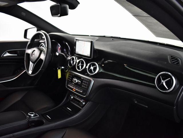 2014 Mercedes-Benz CLA CLA 250 in McKinney, Texas 75070