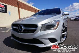 2014 Mercedes-Benz CLA250 CLA Class 250 Sedan | MESA, AZ | JBA MOTORS in Mesa AZ