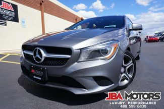 2014 Mercedes-Benz CLA250 CLA Class 250 Sedan ~ Navigation Blind Spot Xenon in Mesa, AZ 85202