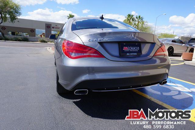 2014 Mercedes-Benz CLA250 CLA Class 250 Sedan ~ Navigation Blind Spot Xenon in Mesa, AZ 85202