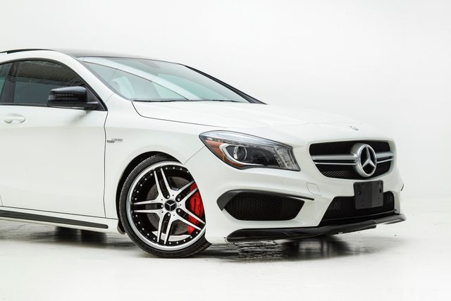 2014 Mercedes-Benz CLA45 AMG in TX, 75006