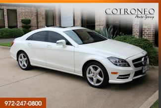 2014 Mercedes-Benz CLS 550 4MATIC in Addison TX, 75001
