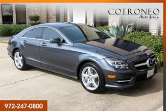 2014 Mercedes-Benz CLS 550 in Addison, TX 75001