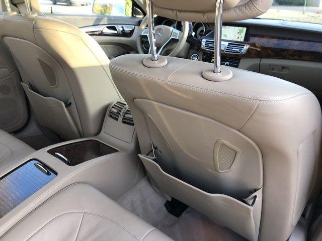 2014 Mercedes-Benz CLS 550 in Carrollton, TX 75006