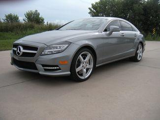 2014 Mercedes-Benz CLS 550 Chesterfield, Missouri 1