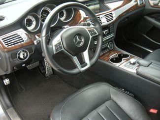 2014 Mercedes-Benz CLS 550 Chesterfield, Missouri 15