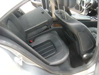 2014 Mercedes-Benz CLS 550 Chesterfield, Missouri 21