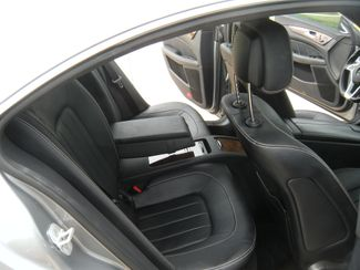 2014 Mercedes-Benz CLS 550 Chesterfield, Missouri 20