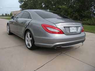 2014 Mercedes-Benz CLS 550 Chesterfield, Missouri 4