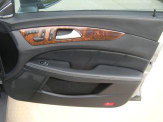 2014 Mercedes-Benz CLS 550 Chesterfield, Missouri 9