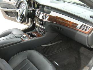 2014 Mercedes-Benz CLS 550 Chesterfield, Missouri 16