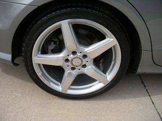 2014 Mercedes-Benz CLS 550 Chesterfield, Missouri 25