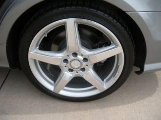 2014 Mercedes-Benz CLS 550 Chesterfield, Missouri 26
